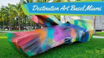 Discover the Art Basel Miami