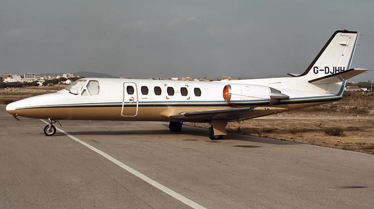 Private-Aircraf