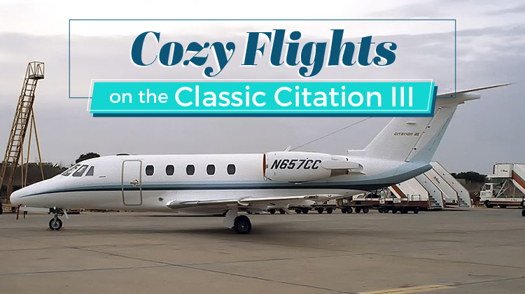 Private Citation III