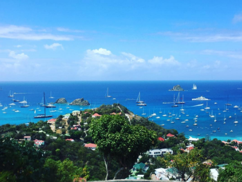 St Barts / St Barths, Leeward Islands