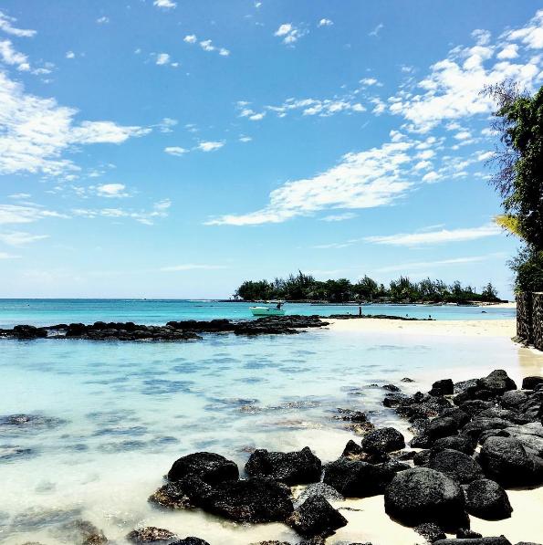 Mauritius Island<