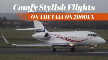 Private Falcon 2000LX