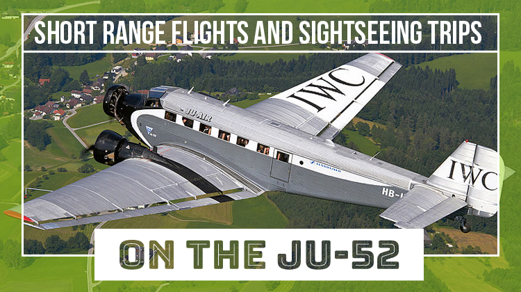 Private Junkers Ju-52