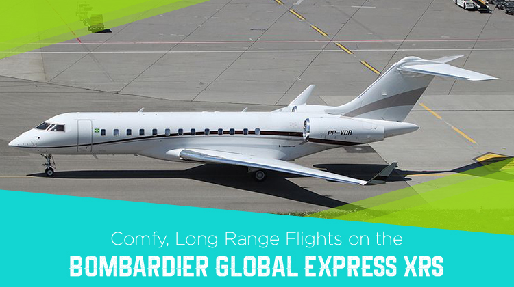 Private Global Express XRS