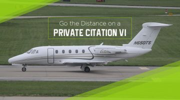 Private Citation VI