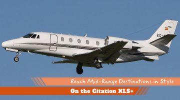 Private Citation XLS+