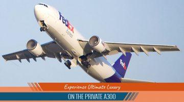 Private A300