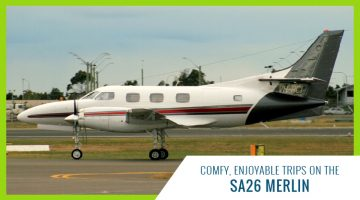 Private SA26 Merlin