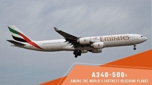 Private A340-500