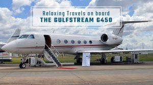 Private G450