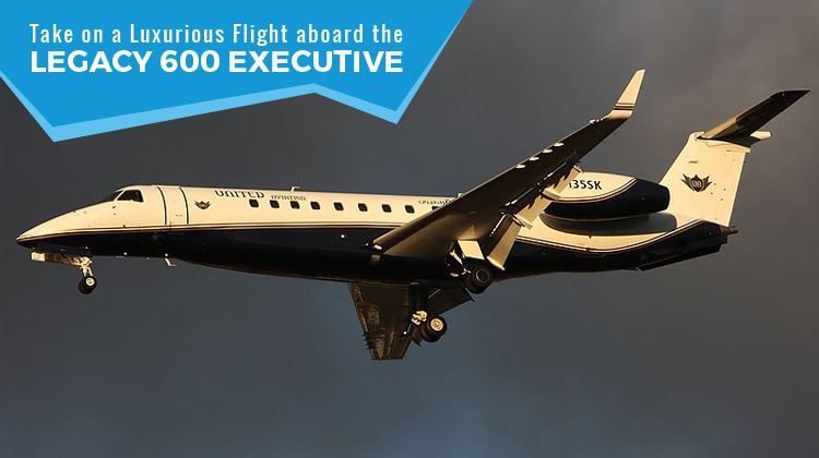 Private Legacy 600 Executive
