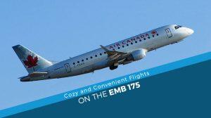 Private EMB 175