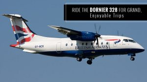 Private Dornier 328