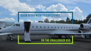 Private Challenger 850