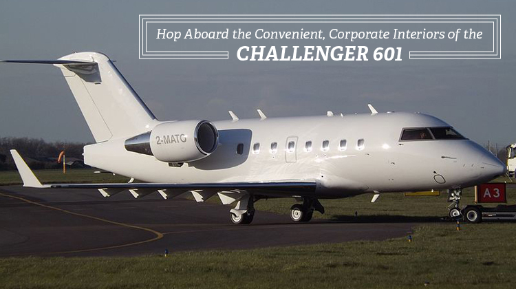 Private Challenger 601