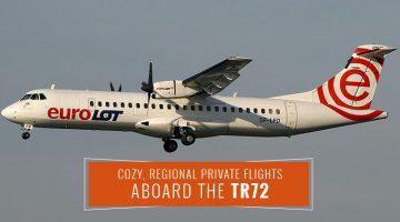 Private ATR72