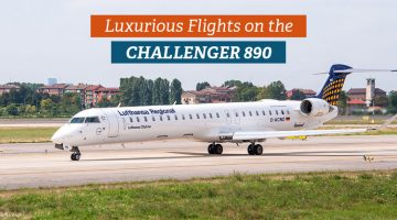 Private Challenger 890