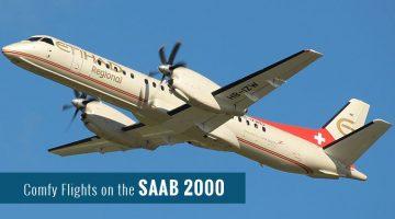 Private Saab 2000