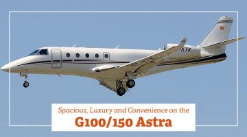 Private G100/150 Astra