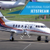 Private Jetstream 31 / 32