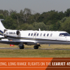 Private Learjet 45 / 45XR