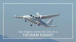 Private Tecnam P2006T