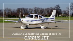 Private Cirrus