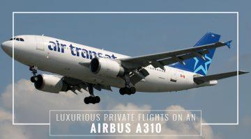 Private A310