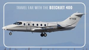 Private Beechjet 400