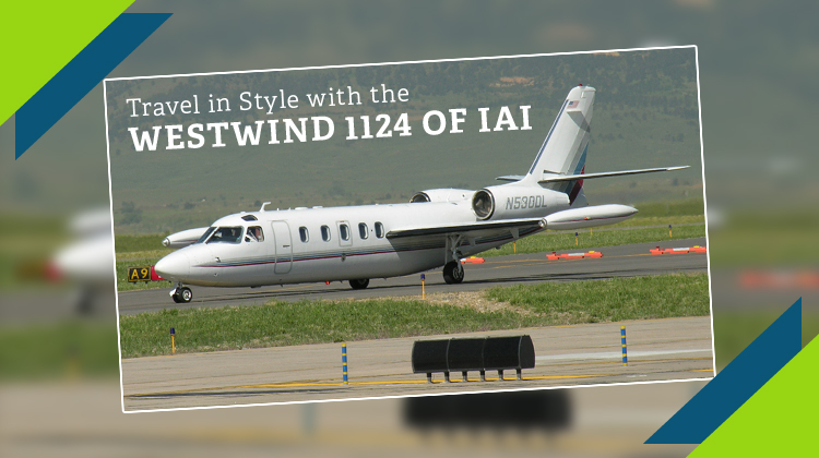 Private 1124 Westwind