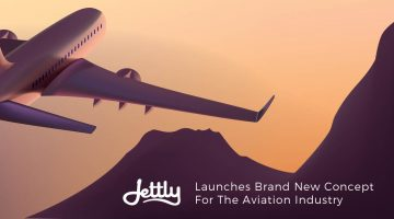 Jettly Launches Brand New Concept For The Aviation Industry