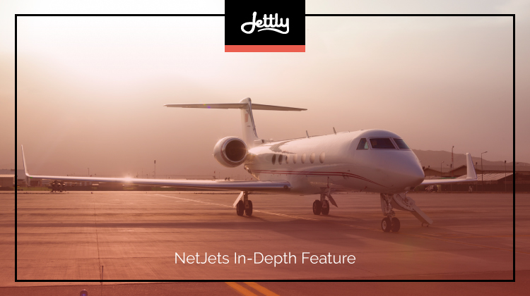 Everything you need to know about NetJets
