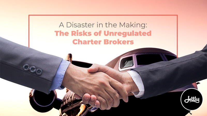 A Disaster in the Making: The Risks of Unregulated Charter Brokers
